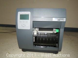 Pitney Bowes J696 Label Printer