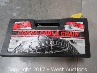 Quality Chain 1030 Tire Chains