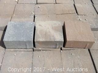 1 Pallet 60 mm Paver - Century Square - Tahoe Blend