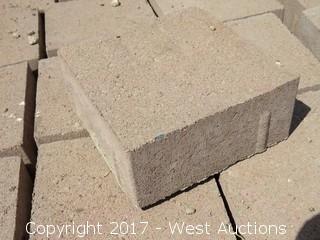 1 Pallet 60 mm Paver - Century Square - Sonoma Blend