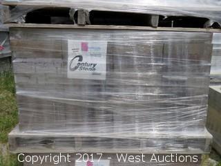 1 Pallet 60 mm Paver - Century Giant - Sonoma Blend