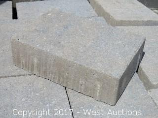 1 Pallet 60 mm Paver - Century Rectangle - Mojave Blend