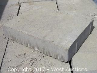 1 Pallet 60 mm Paver - Century Giant - Mojave Blend