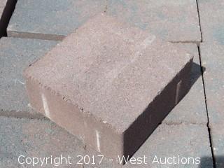 1 Pallet 60 mm Paver - Century Square - Napa Blend