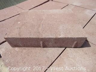 1 Pallet 60 mm Paver - Century Giant - Napa Blend