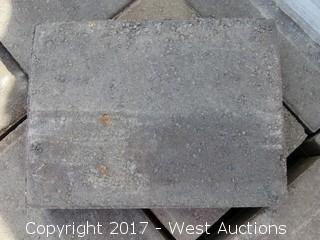 1 Pallet 60 mm Paver - Cobble Giant - Sonoma Blend