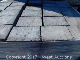 1 Pallet 60 mm Paver - Rectangle - Mixed Style and Mixed Color