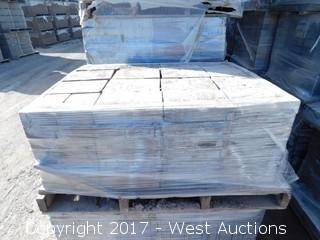 1 Pallet 60 mm Paver - Giant - Mixed Style and Mixed Color