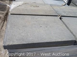 1 Pallet 50 mm Paver - MetroStone Grande - Tahoe Blend