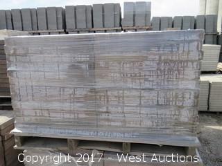 1 Pallet 50 mm Paver - MetroStone Grande - Sonoma Blend