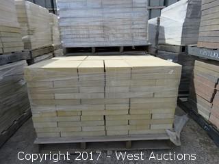 1 Pallet 50 mm Paver - MetroStone Meza/Plaza - Santa Barbara Sandstone