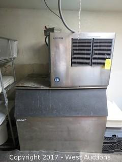 Hoshizaki Ice-O-Matic Ice Machine