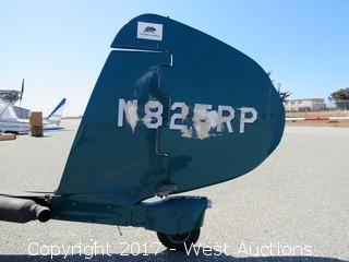 Ultralite Aircraft Base