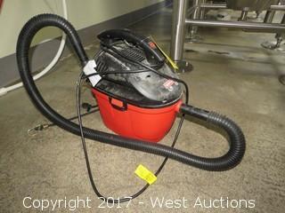 Craftsman 2.5 Gallon 1.75 Horsepower Shop Vacuum