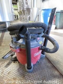 Craftsman 16 Gallon 6.5 Hp Shop Vacuum