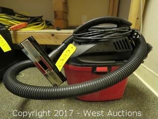 Craftsman Vacuum Cleaner