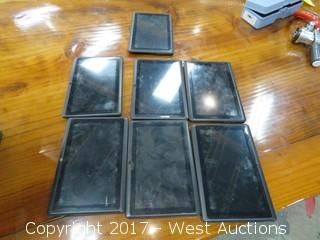(7) Android Neutab N7 Touchscreen Tablets
