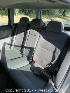 2004 Volkswagen Passat TDI Wagon