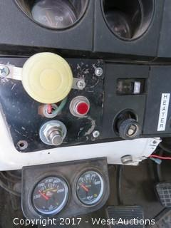 1984 GMC Sierra 7000 2400 Gallon Propane Delivery Truck with Digital Meter