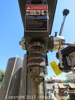 "Westward 15"" Drill Press"