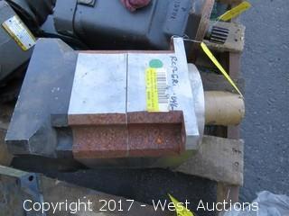 Bayside Stealth PS180-025 Gear Box