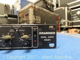 Drawmer Dual Gate DS203