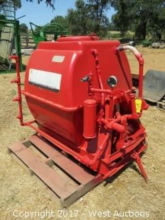 John Beam Division Sprayer - 150-200 Gallons