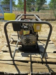 Izumi Diesel Motor