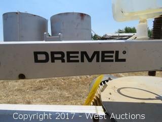 Dremel Electric Coping Saw