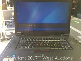 Lenovo SL510 PC Laptop