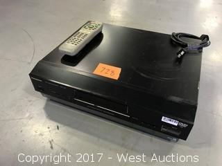 Panasonic DVD Recorder DMR-E20