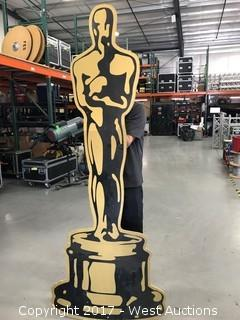 Oscar Cutouts