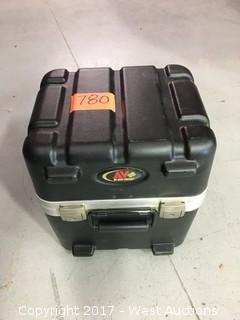 6 Space Microphone Case