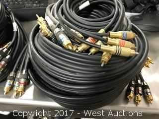 Miscellaneous Component Cables