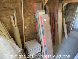 Formica Hard Wood Flooring