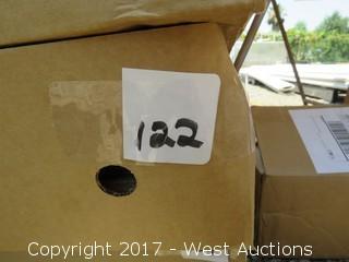 Box of (48) Corner Blocks
