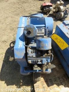 Emglo Portable Electric Air Compressor