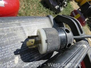 Porter Cable 150 PSI Air Compressor