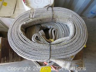 (4) Rolls of Rigging Slings