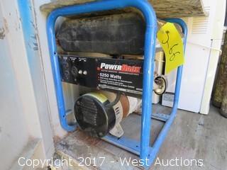 GT5250-1 PowerBack Electric Generator