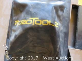 RoboToolz Surveyer Measuring Stick