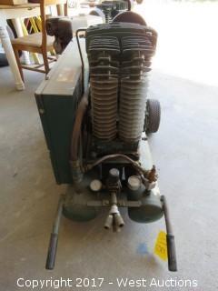 Rolair Portable Air Compressor
