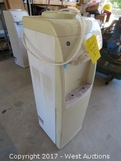 GE Water Dispenser