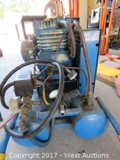 Emglo Electric Air Compressor