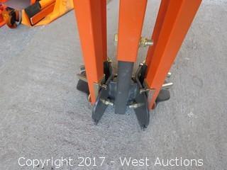 TraFix-Econo Buster Road Construction Tripod