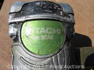 Hitachi 90AE Round Head Nailer