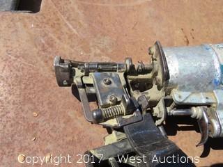 Hitachi NV 45AB2 Coil Nailer