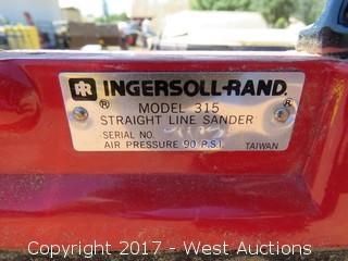Ingersoll Rand IR315 Air Sander