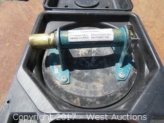 "CRL 8"" Metal Vacuum Cup"