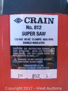 Crain 812 Super Saw